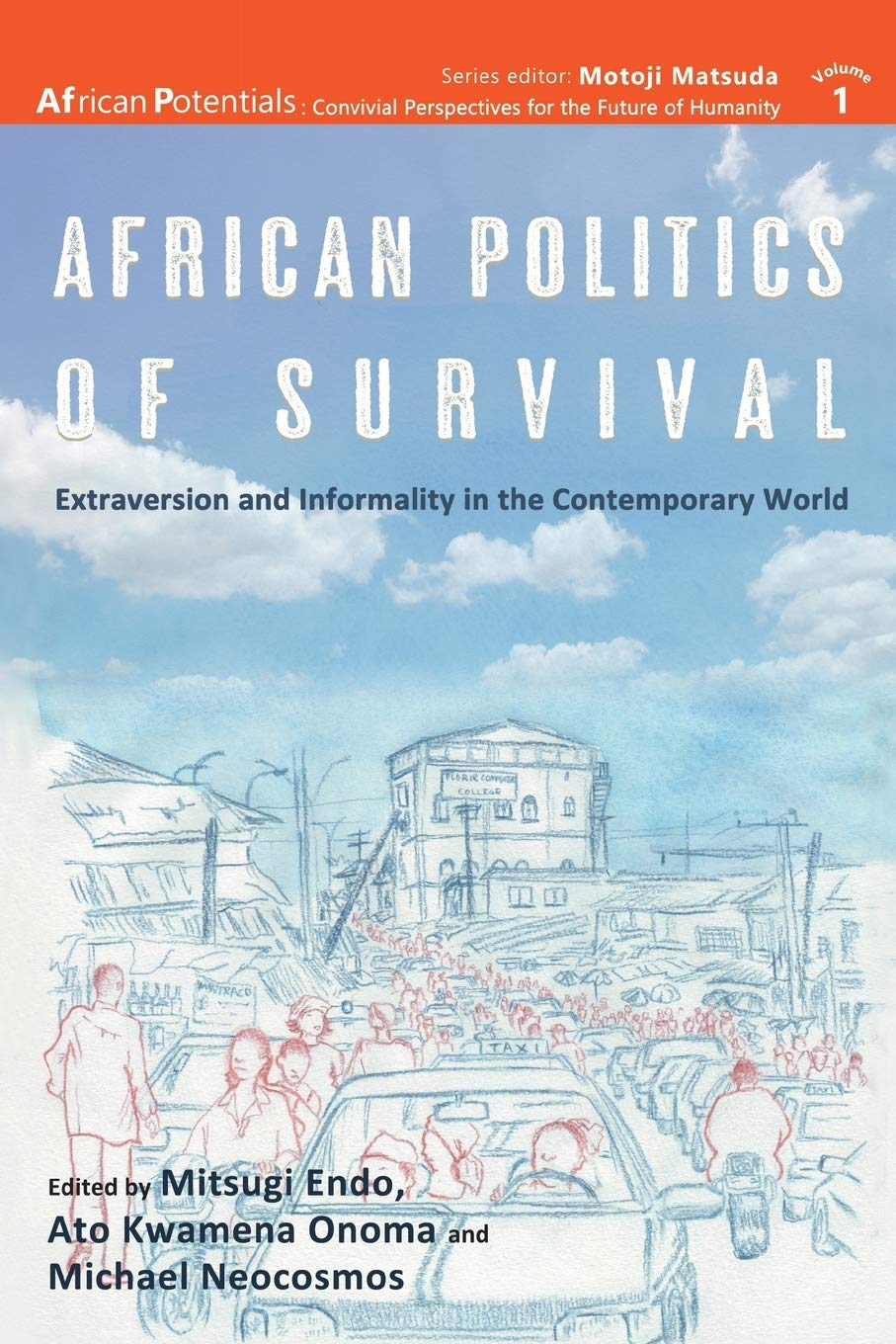 African Politics of Survival: Extraversion and Informality in the Contemporary World