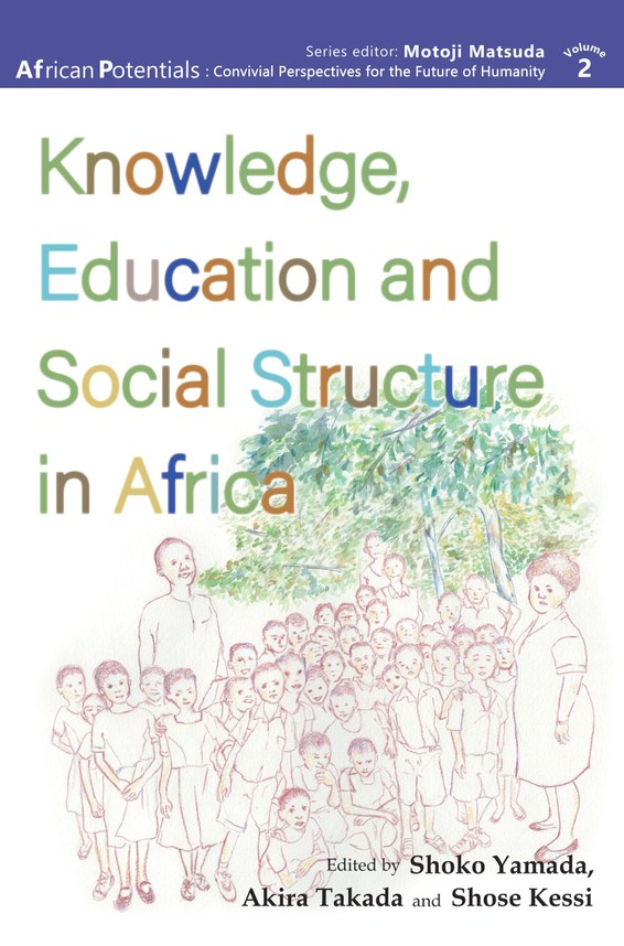 Open Knowledge, Education and Social Structure in Africa