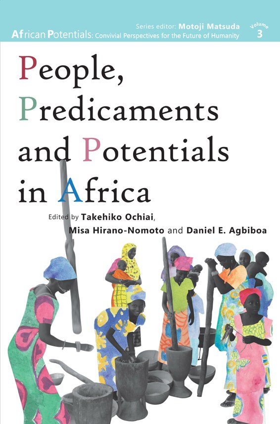 Open People, Predicaments and Potentials in Africa